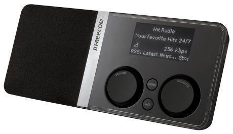 Freecom Musicpal - Radio wifi